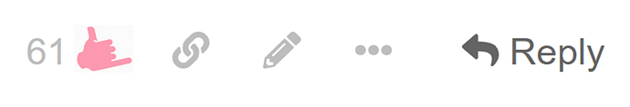 using SVG glyphs to replace icons in Discourse 2.2