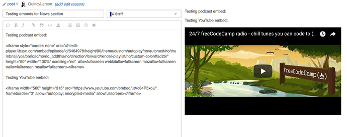 Testing_embeds_for_News_section_-Staff-The_freeCodeCamp_Forum%F0%9F%94%8A