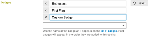 post-badges-settings