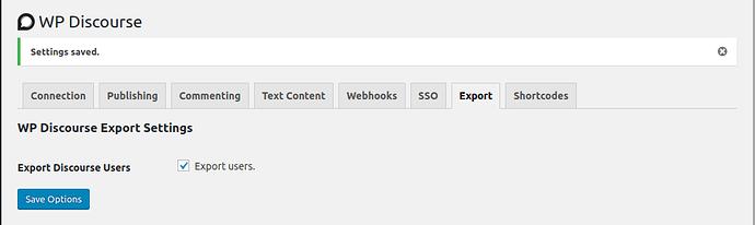 wp-discourse-export