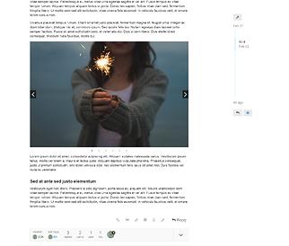 Slick Image Gallery - theme - Discourse Meta