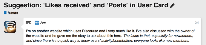 discourse-new-user