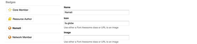 Avatar Flair (not Badges) for Groups - feature - Discourse Meta