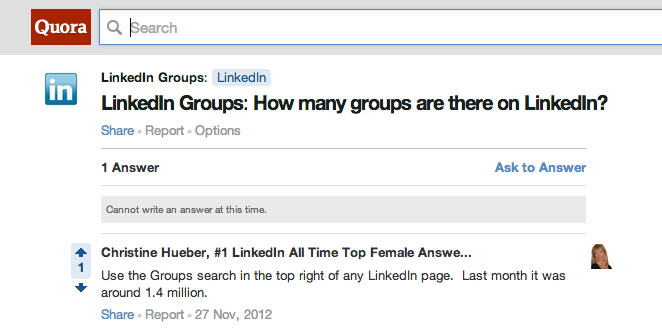Why use Discourse over Linkedin, Google, or Facebook Groups