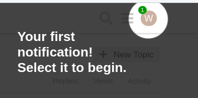 welcome_notification