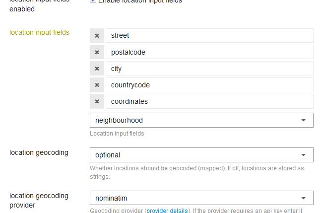 Locations Plugin - plugin - Discourse Meta