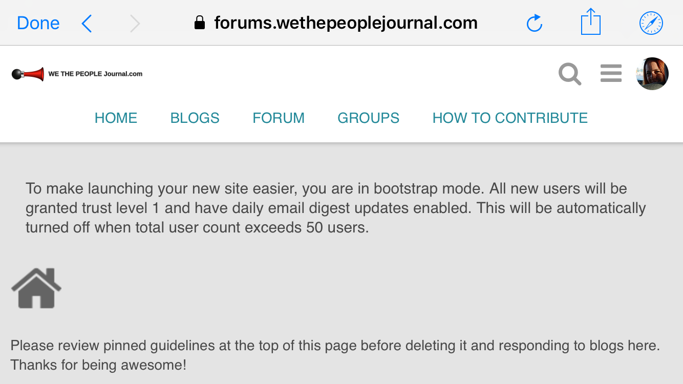 How to stop the header and after header splitting when scrolling