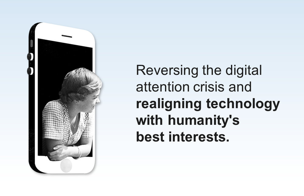 Humane Tech front-page image
